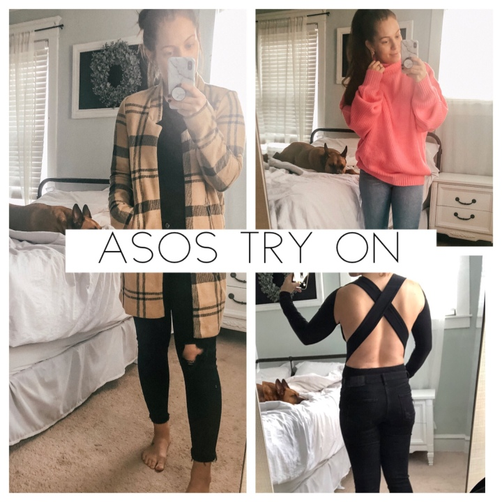 ASOS Try On