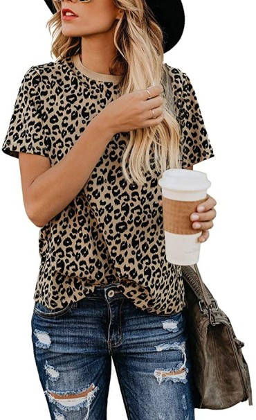 blooming-jelly-womens-leopard-print-tops-short-sleeve-round-neck-casual-t-shirts-tees